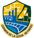 Coat of arms of Carmen de la Legua Reynoso