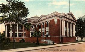 Carnegie Library, San Antonio, Texas.jpg
