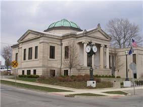 Carnegie Library of Wabash, Wabash County Indiana.jpg