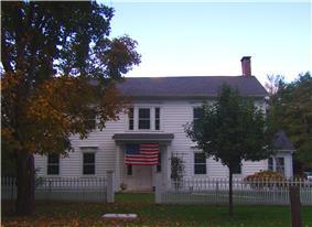 John Carner Jr. House