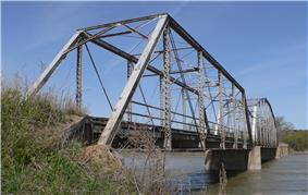 Carns State Aid Bridge