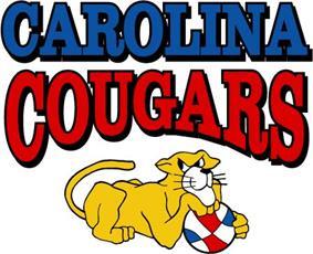 Carolina Cougars logo