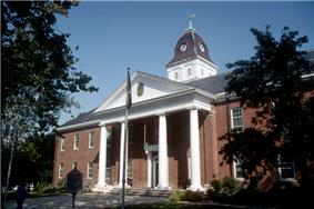 Denton Historic District