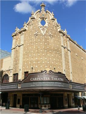 Loews Theatre