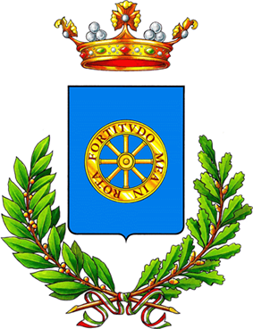 Coat of arms of Carrara