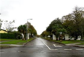 Carrigaline – Water Park Road