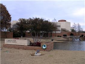 Carrollton Municipal Complex