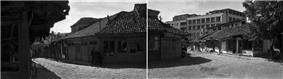 Old Bazaar of Prishtina