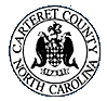 Seal of Carteret County, North Carolina