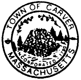 Official seal of Town of Carver