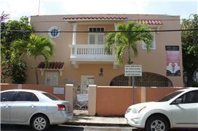 Casa Dra. Concha Melendez Ramirez