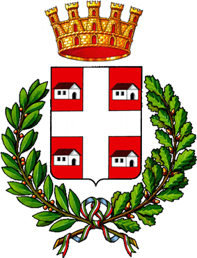 Coat of arms of Caselle Torinese