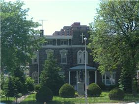 John Copcutt Mansion