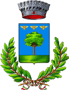 Coat of arms of Casirate d'Adda