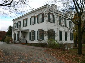 Casparus F. Pruyn House