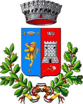 Coat of arms of Castelli Calepio