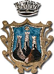 Coat of arms of Castiglione del Genovesi
