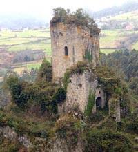 Naraío Castle.
