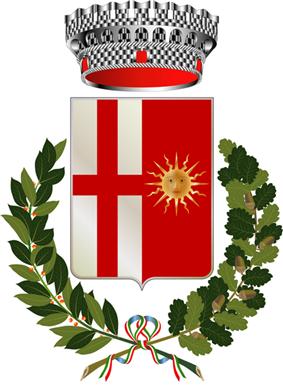 Coat of arms of Castrocaro Terme e Terra del Sole
