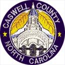 Seal of Caswell County, North Carolina