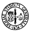 Seal of the University of Catania