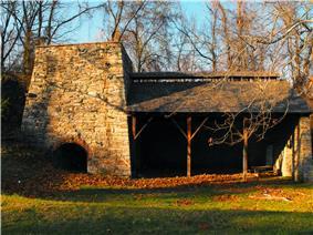 Catoctin Furnace Historic District