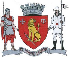 Official seal of Căușeni
