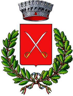 Coat of arms of Cava Manara