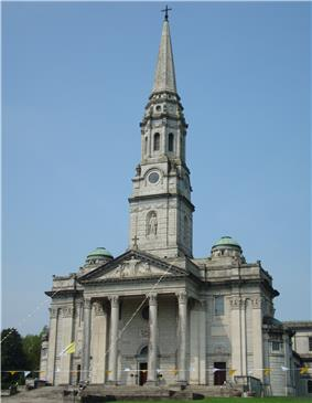 Cathedral of Saints Patrick & Felim, Cavan
