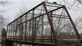 Cavanaugh Bridge