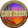 Official seal of Cave Creek, Arizona