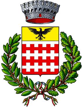 Coat of arms of Cavenago di Brianza