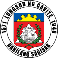 Official seal of Cavite City