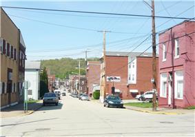 Cavitt Avenue