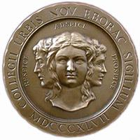 CCNY seal