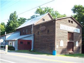 Cecil's Mill Historic District