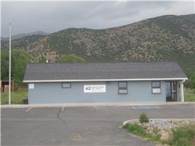 Cedar Valley Post Office