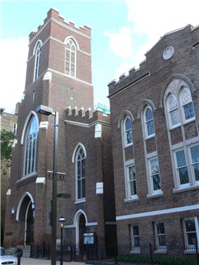 Centenary Church