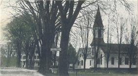 Center Ossipee c. 1909