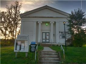 Centerville Town Hall