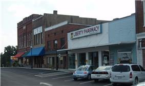 Centerville Town Square