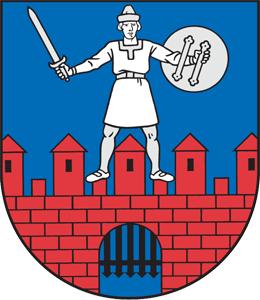 Coat of arms of Cēsis