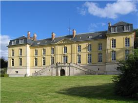 Castle of La Celle Saint-Cloud