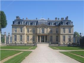 Château of Champs-sur-Marne