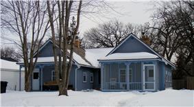 Loren L. Chadwick Cottages