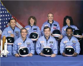Crew picture