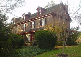 Chamberlain-Pennell House