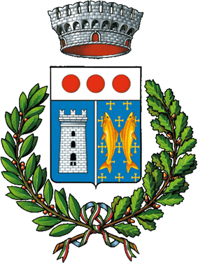 Coat of arms of Champorcher
