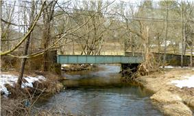 Chandler Mill Bridge