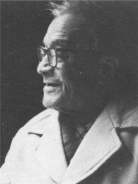 Chandra Man Singh Maskey